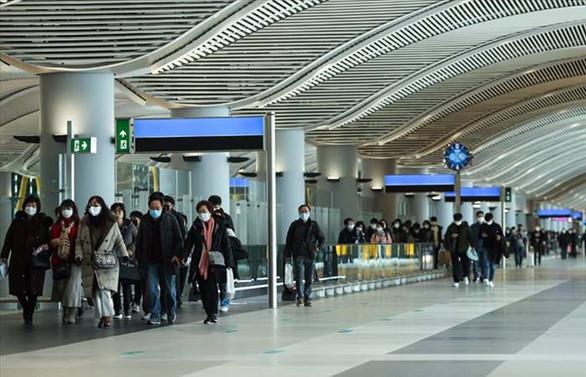 9 ülkeden Türkiye'ye yolcu girişi durduruldu