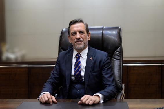 """""""Türkiye'nin büyüme hamlesi üretim ve ihracat odaklı olmalı"""""""