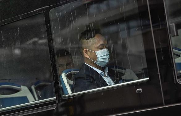 Çin'de koronavirüs salgınında ölü sayısı 3 bin 193 oldu