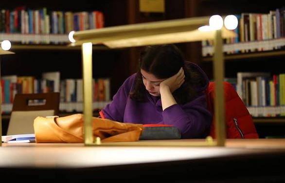 Kütüphaneler 16-30 Mart tarihlerinde kapatılacak