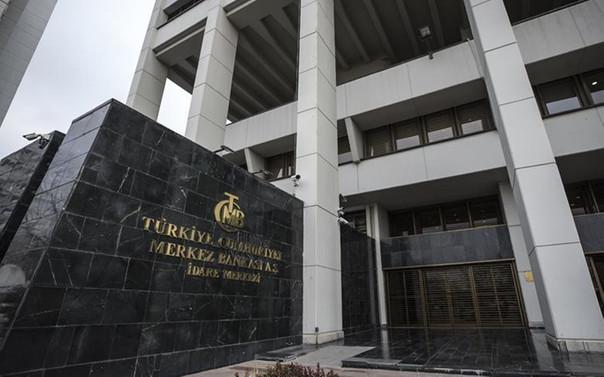 Merkez Bankası'ndan zorunlu karşılıklarda faiz indirimi