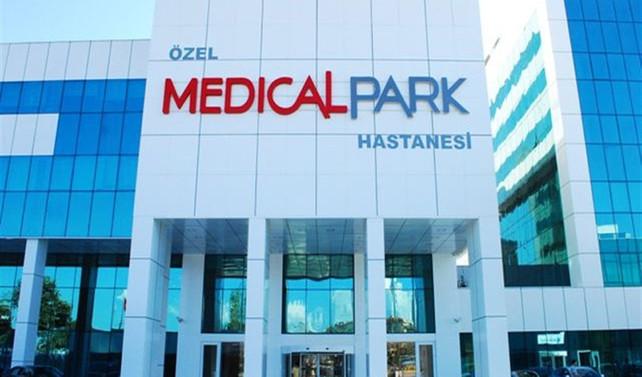 Medical Park Ankara'da, hastane devralıyor