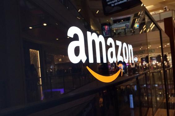 Amazon, 100 bin yeni personel alacak