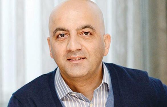 Azeri iş insanı Mübariz Mansimov Gurbanoğlu FETÖ'den tutuklandı