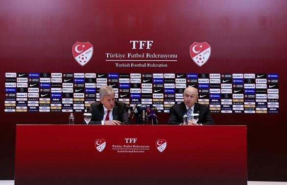 TFF Başkanı açıkladı: Liglere erteleme yok