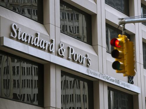 S&P'den 'küresel resesyon' uyarısı