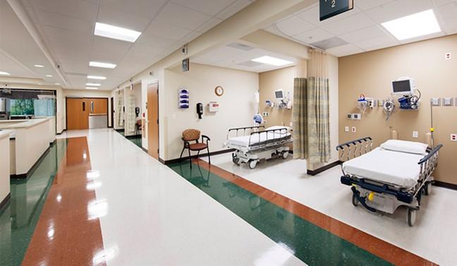 Hastanelere 'afet ve acil durum planı' zorunluluğu