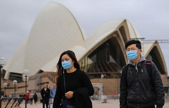 Avustralyalıların yurt dışına seyahat etmeleri yasaklandı
