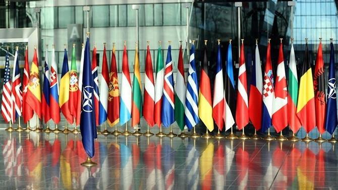 NATO virüsle mücadeleye katkı sağlamaya hazır