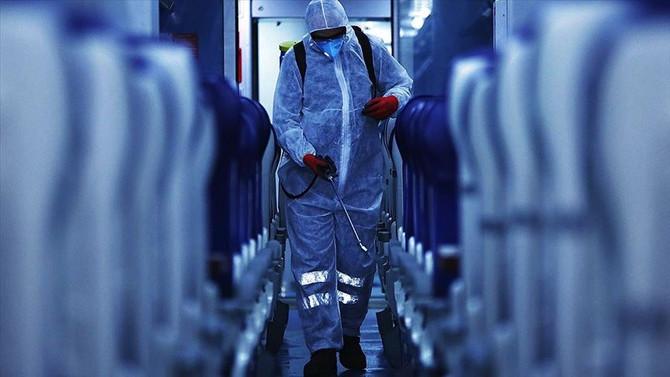 Türkiye'de koronavirüsten 2. ölüm, hasta sayısı 191'e çıktı