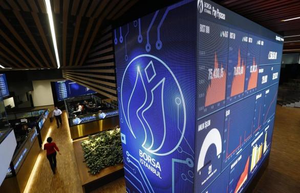 Borsa İstanbul açılışta 0,74 değer kaybetti
