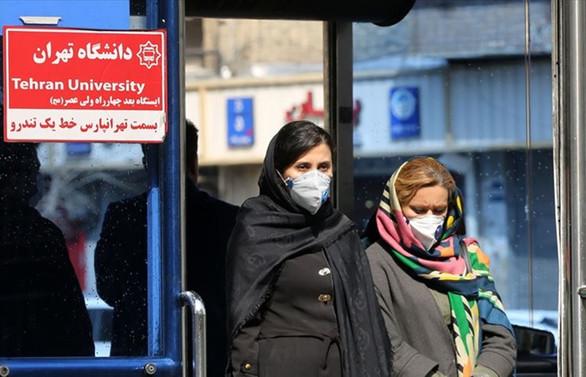İran'da koronavirüsten ölenlerin sayısı 66'ya yükseldi