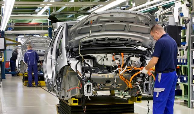 Alman otomotiv sektörü zor günlere hazırlanıyor