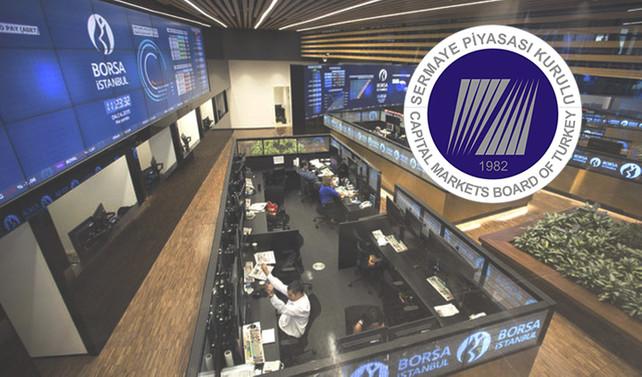 SPK'dan Yatırımcı Tazmin Merkezi Yönetmeliği'nde değişiklik