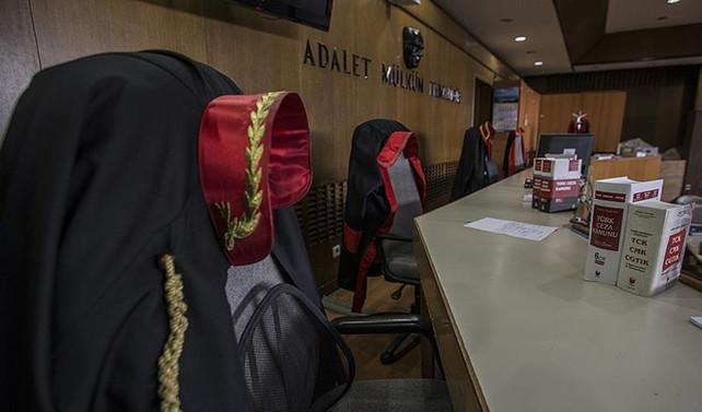 2. Yargı Paketi Meclis Başkanlığına sunuldu
