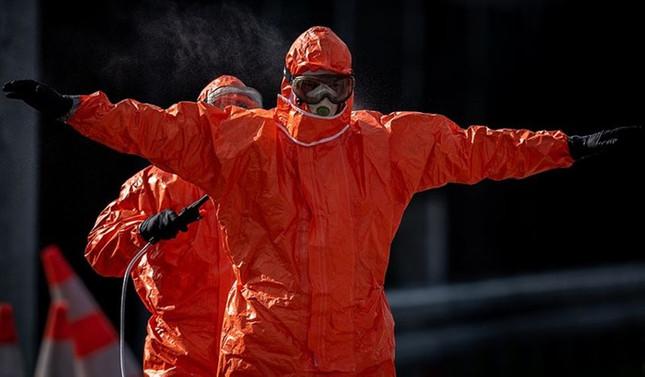 İspanya'da koronavirüsten ölenlerin sayısı 1000'i aştı