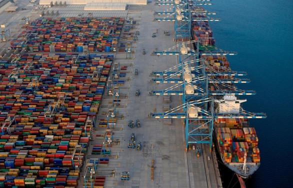 TÜRKLİM: Limanlarımız çalışıyor, çalışmaya devam edecek