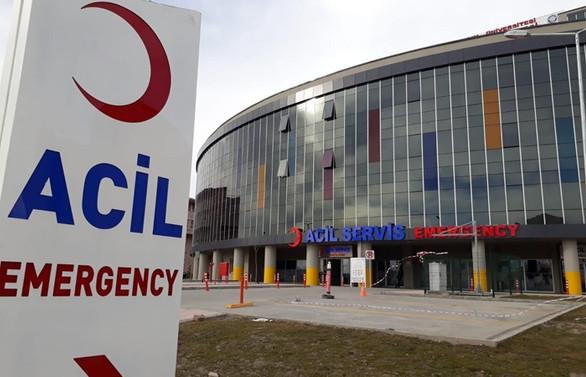 Özel ve vakıf hastaneleri de 'virüs' hastasına bakacak