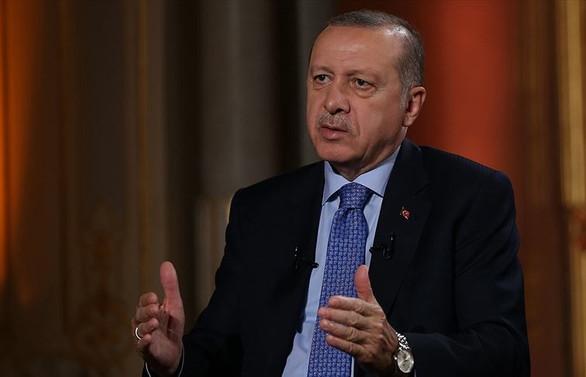 Cumhurbaşkanı Erdoğan: Zorunlu olmadıkça evden çıkmayın