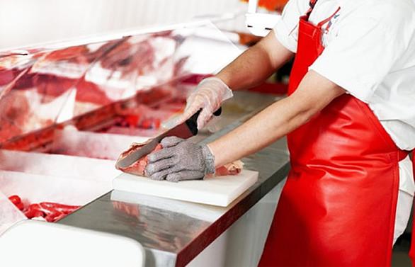 Kırmızı et üreticilerinden sıkıntı yok mesajı