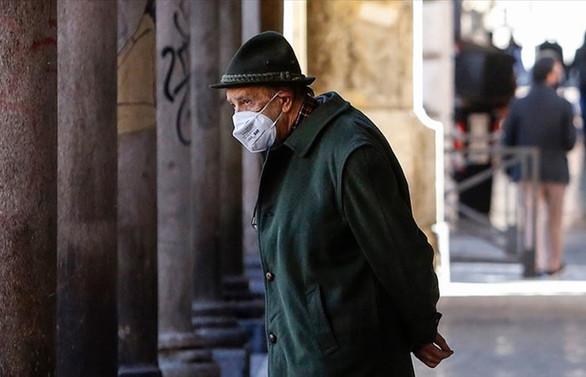 İtalya'da yeni tip koronavirüsten 793 kişi daha öldü
