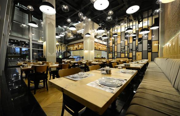 Restoranlarda masalar kalkıyor ile ilgili görsel sonucu