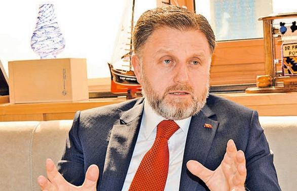"""""""2020 sözleşmeli üretim hedefimiz 1 milyar lira"""""""