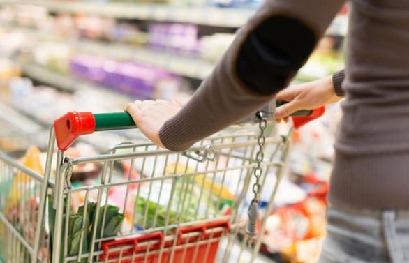 Tüketici güven endeksi martta 58.2'ye yükseldi