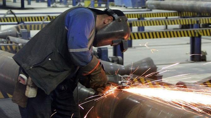 Türk Metal'in örgütlü olduğu yerlerde işten çıkarma olmayacak