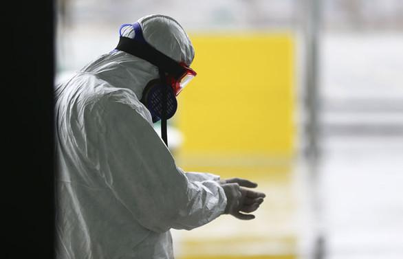 İspanya'da koronavirüsten ölen sayısı bir günde 512 arttı