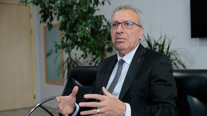 İş Bankası Genel Müdürü Adnan Bali: Gereken her tedbiri alacağız