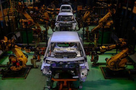 Oyak Renault üretime geçici bir süre ara veriyor