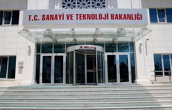 Sanayi ve Teknoloji Bakanlığı yeni adımları açıklayacak
