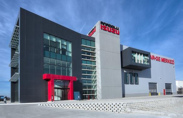 Anadolu Isuzu üretim faaliyetlerini durdurdu