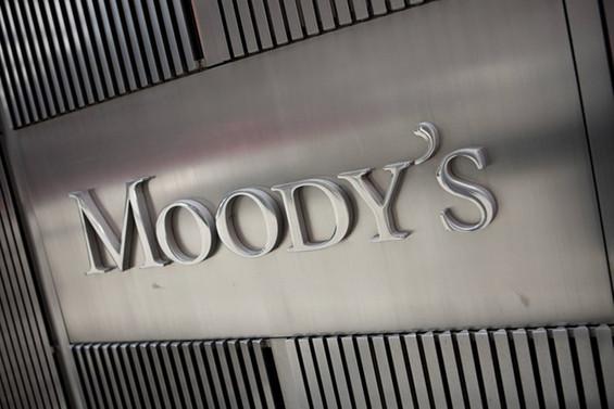 Moody's  koronavirüs nedeniyle küresel büyüme tahminini düşürdü