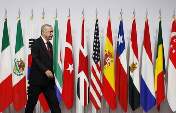 G-20 liderleri telekonferans ile koronavirüs salgınını görüşecek