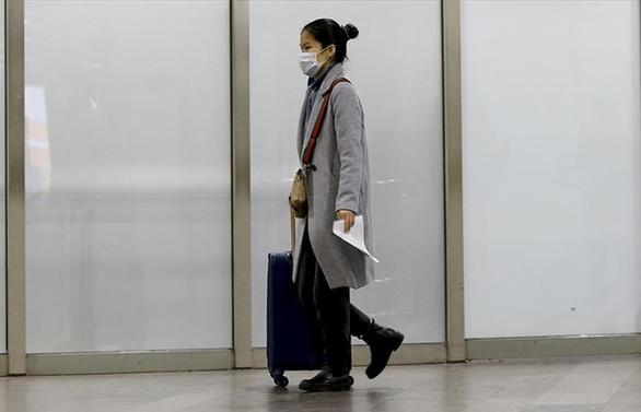 Çin, yabancıların ülkeye girişini yasakladı