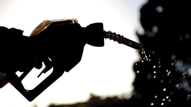 Benzine 13 kuruş zam yapıldı