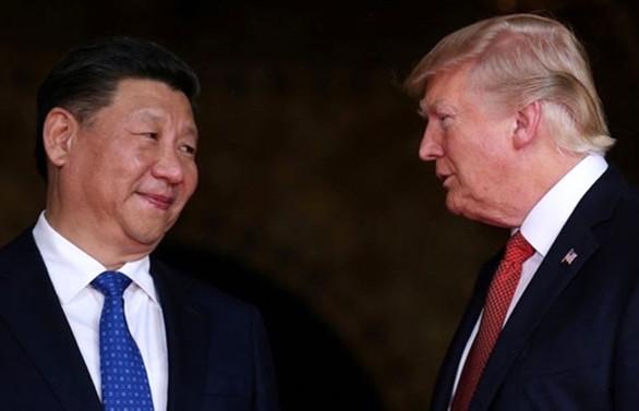 Trump ve Çin Devlet Başkanı Şi, Kovid-19'u konuştu