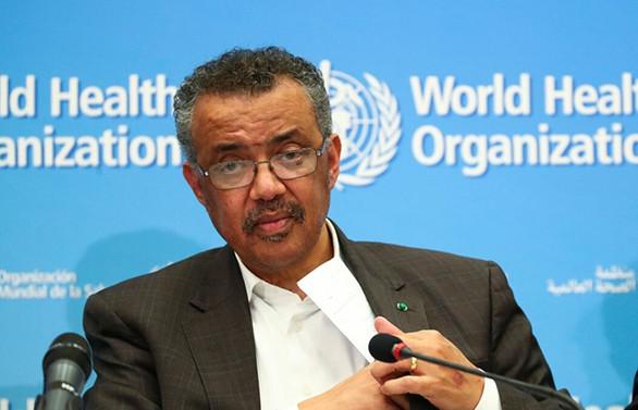 Dünya Sağlık Örgütü: Koronavirüs aşısı minimum 12-18 ay uzakta