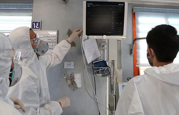 İspanya'da koronavirüs nedeniyle  bir günde 832 kişi hayatını kaybetti