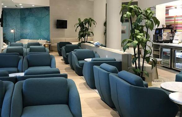 TAV, ABD'de 5'inci yolcu salonunu açacak