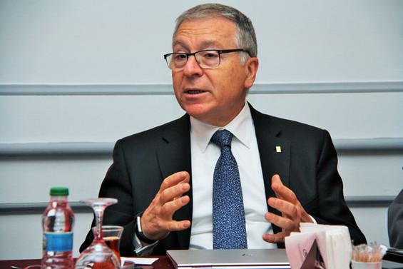 BUSİAD Başkanı enflasyon verilerini değerlendirdi