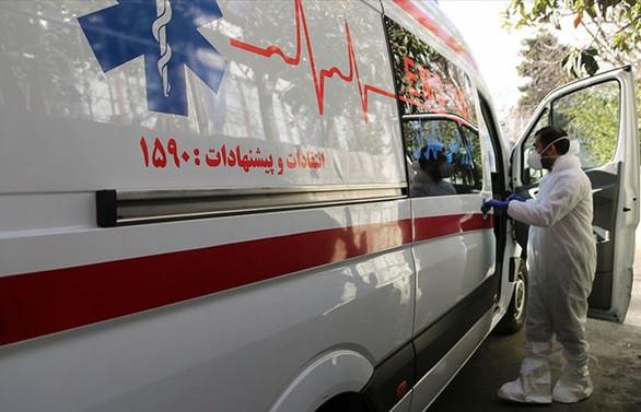 İran'da koronavirüs nedeniyle ölenlerin sayısı 77 oldu