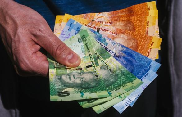 Güney Afrika, IMF'nin kapısını çalabilir