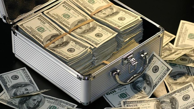 'Dolardaki ralli henüz bitmedi'