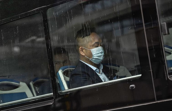 Çin, her bir koronavirüs hastası için ortalama 2 bin 395 dolar harcadı