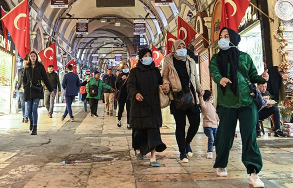 Maske ihracatı ön izin ile yapılabilecek