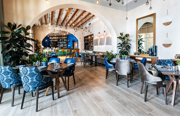 Rixos Premium Saadiyat Island'ın çözüm ortağı Hotelya oldu