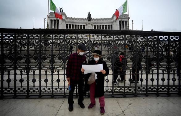 İtalya'da salgından ölenlerin sayısı 107'ye ulaştı